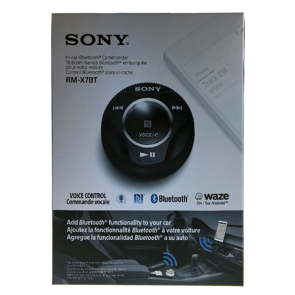 Incar Digital Receivers and Players  Sony AU