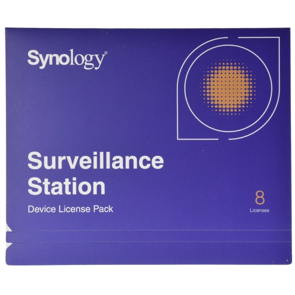 synology camera license pack serial
