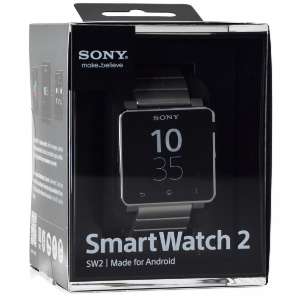 designed sony smartwatch 2 bluetooth android watch there completely free