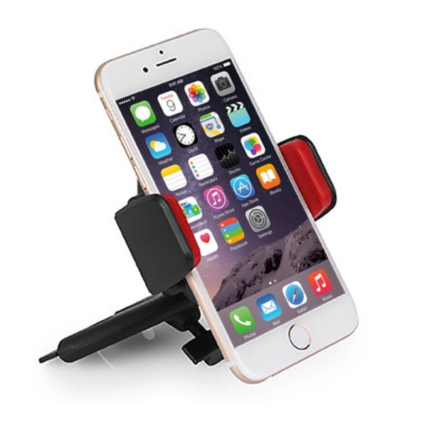 ExoGear ExoMount 3 CD Slot Car Mount Holder for Apple ...