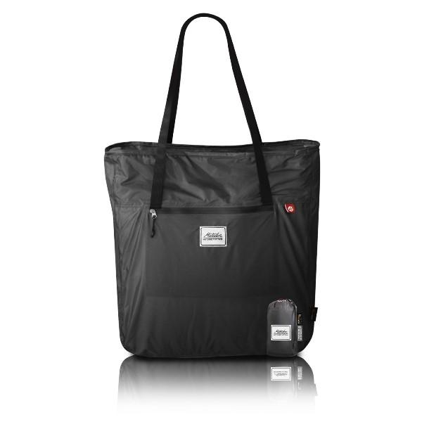 Matador Transit Tote 18 Liter Ultralight Waterproof Durable Compact Shoulder Bag Grey