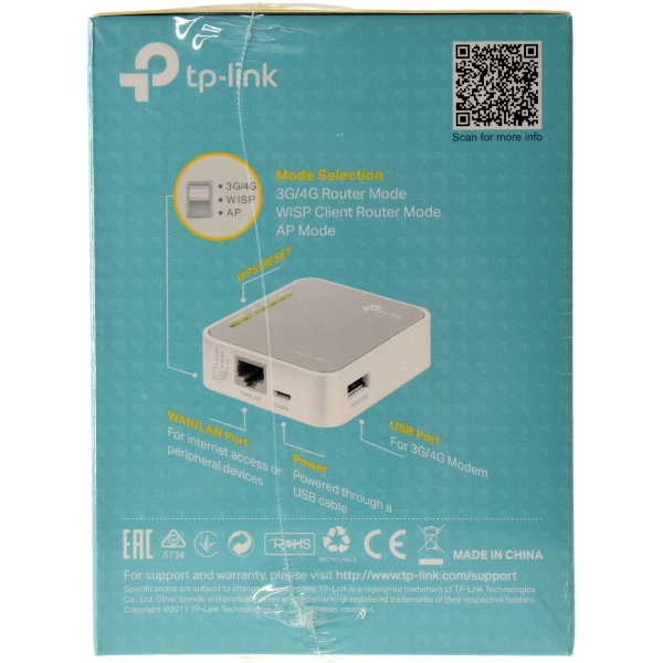 ... PocketPORT 2 With Modem, Pigtail & External 3G/4G Cellular Antenna ( modem not ...