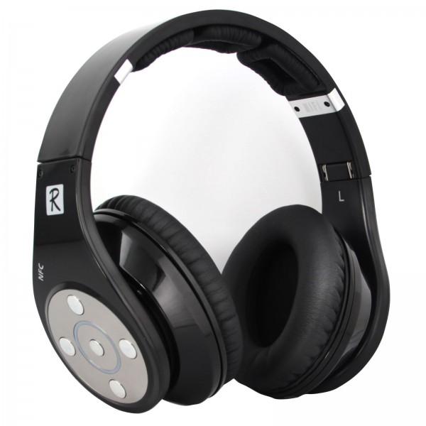 Bluedio R+ 8 Sound Tracks Bluetooth 4.0 HiFi Headset