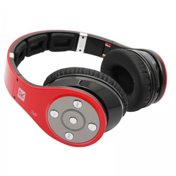 Bluedio R+ 8 Sound Tracks Bluetooth 4.0 HiFi Headset Wireless Headphone NFC AptX