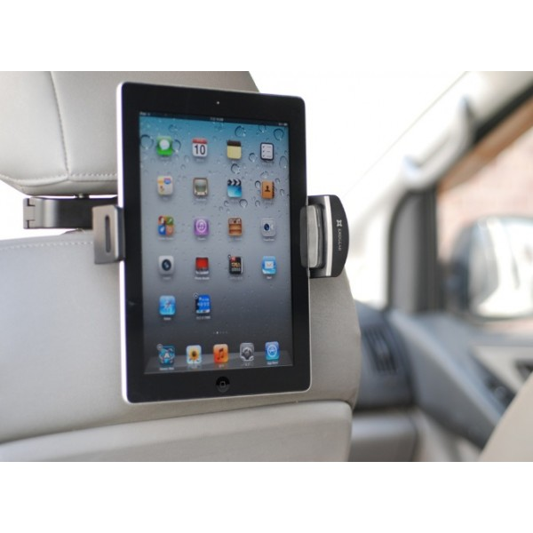 Exogear Exomount Universal Headrest Tablet Mount For Ipad