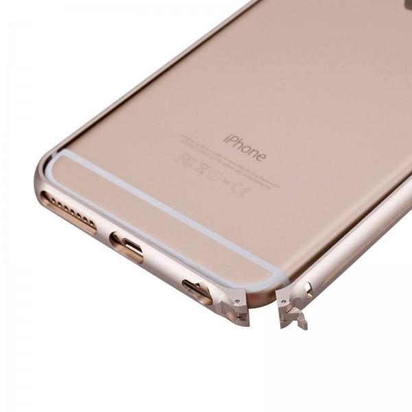 Momax Air Frame Aluminum Ultra Slim Bumper Case for iPhone 6 Plus ...