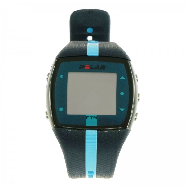 how to change battery in polar heart rate monitor watch